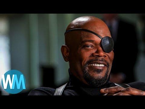 Top 10 Marvel Post Credits Scenes