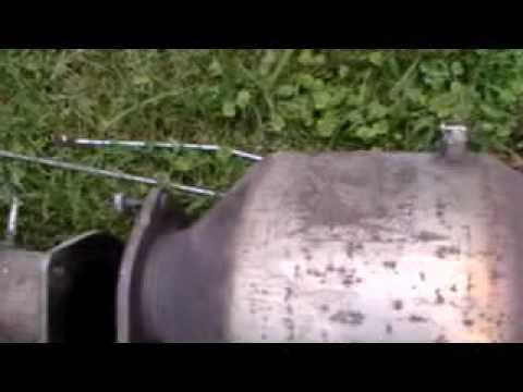 2010 6.7 cummins exhaust filter overview