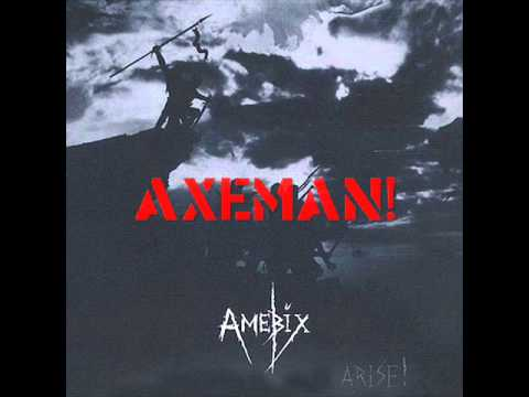 Amebix-The Moor+Axeman [Lyrics]