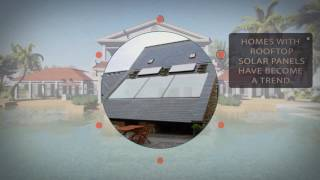 DRM Prefabs - Solar Home Systems - Modular Homes of the Future