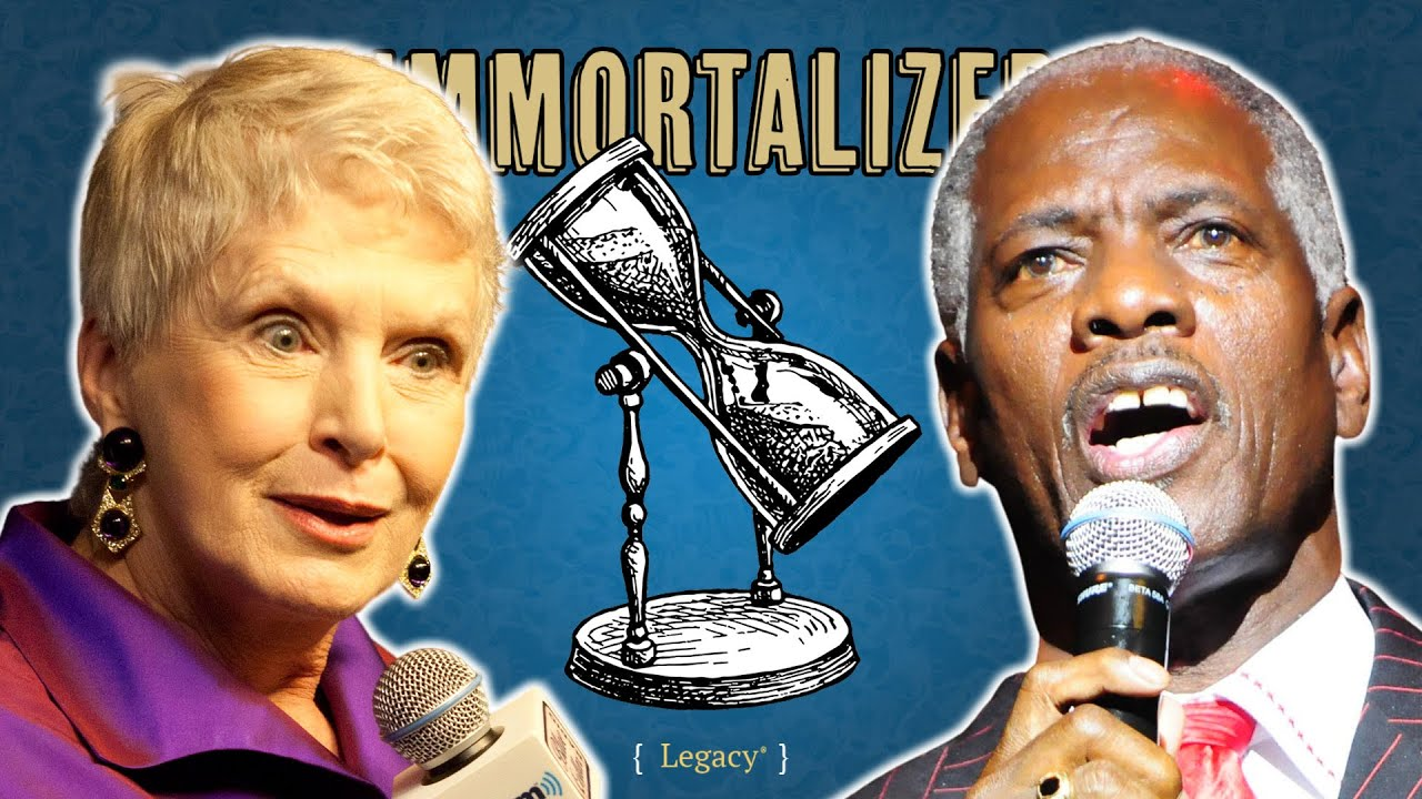 The 10 Most Talked-About Obituaries in August 2021 | Immortalized S1E10