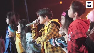 Jdna Xtreme Concert [Official Behind the Scene]