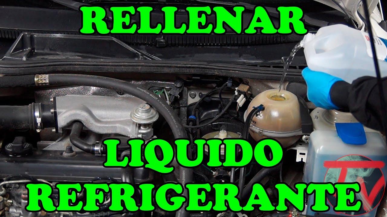 Come cambiare il liquido refrigerante della Citroen C3 ...
