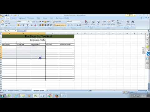 video-instructions--create-an-employee-roster