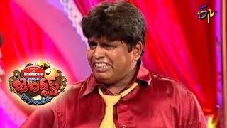Roller Raghu Performance – Jabardasth – Episode No 22 – ETV  Telugu