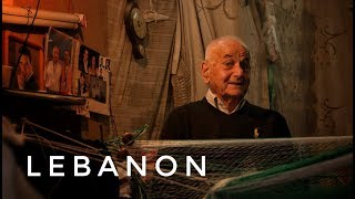 🇱🇧 Lebanon and Beirut: a travel documentary