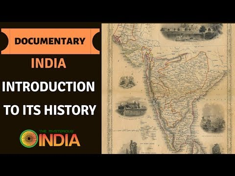 India: Introduction To Its History | By Encyclopedia Britannica