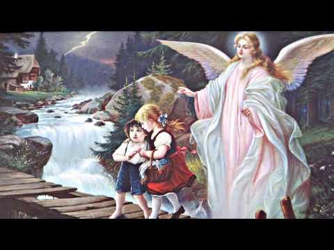 Наши Ангелы молитва за детей Ангелу Хранителю