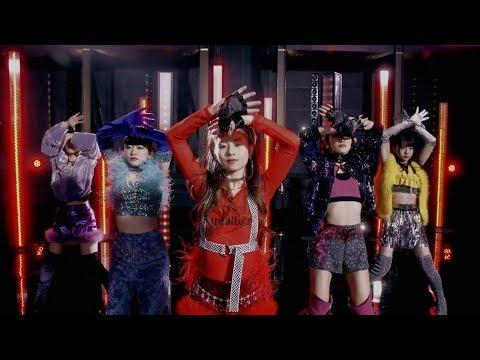 フェアリーズ / 【PV】HEY HEY 〜Light Me Up〜
