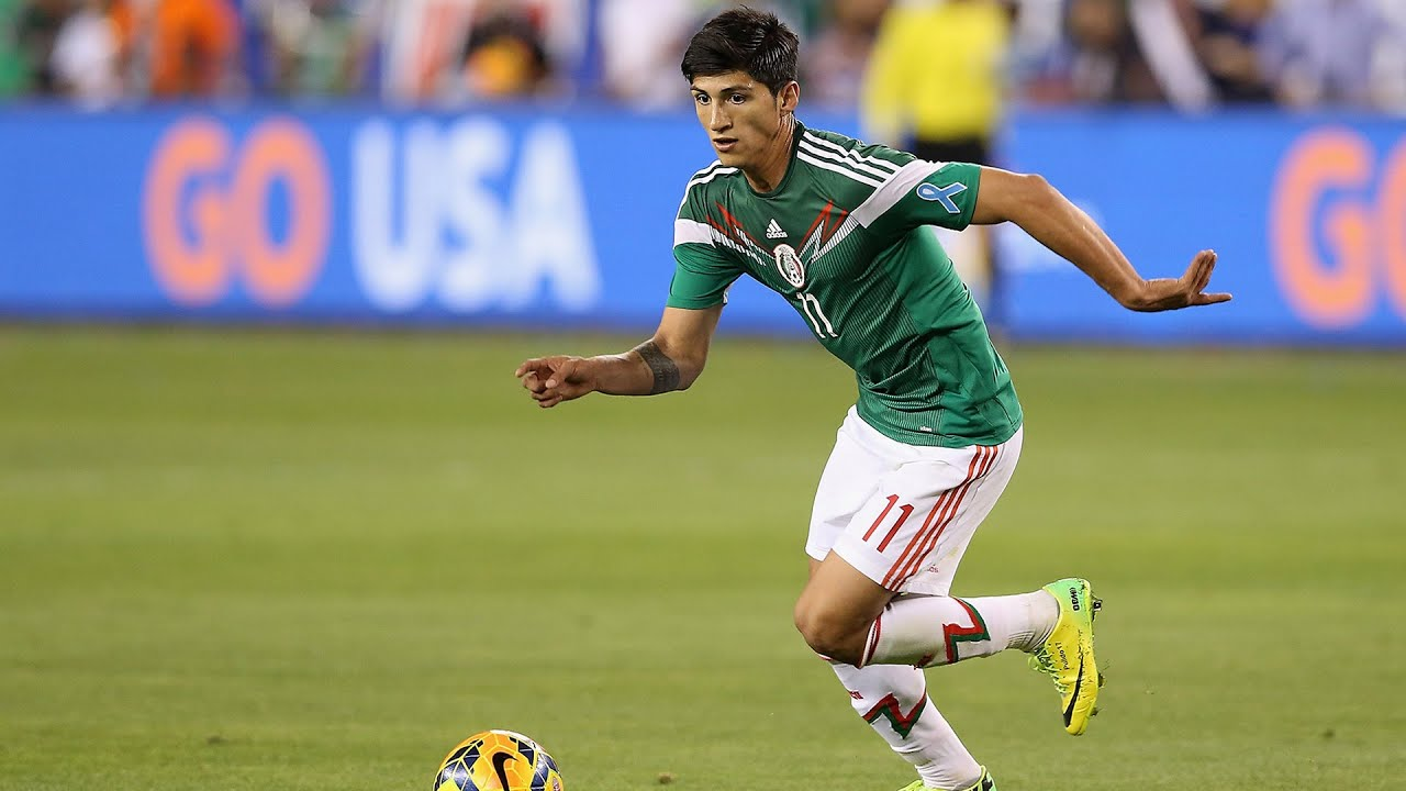 Kidnapped Mexican Soccer Player Shoots Captor Escapes to