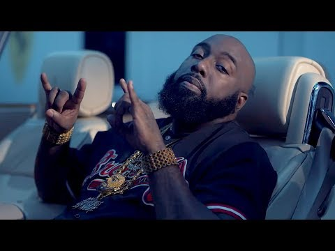 Trae Tha Truth - FRFR (Official Video)