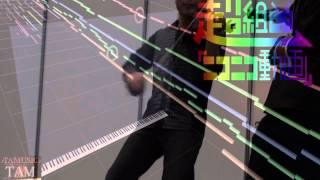 超組曲『ニコニコ動画』NicoVideo Anime+Game Medley Orchestra ver. Violin:TAM thumbnail