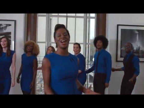 CK Gospel Choir - The Wedding Sessions - One Love