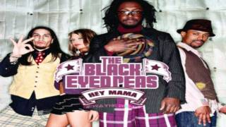 black eyed peas hey mama remix