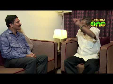M.T Vasudevan Nair In Chat With M.C.A Nassar- Manam Thurannu (29)