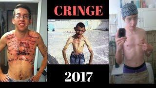 TRY NOT TO CRINGE CHALLENGE CRINGE COMPILATION 2017