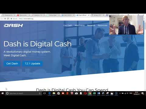 Dash Review 2017 – Cryptocurrency Revolution