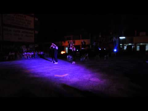 Seafield's CFN 2015 - Dance 1 (Mystic Movers)