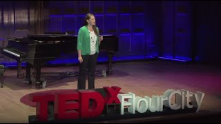 What ecology can teach us about sustainable design | Callie Babbitt | TEDxFlourCity