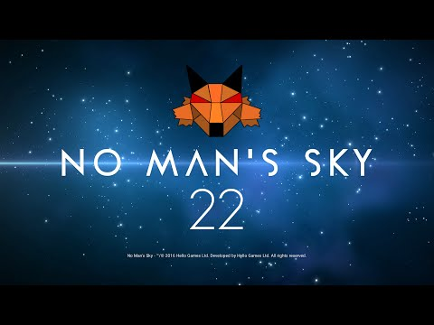 Let's Play No Man's Sky [PC/Blind/1080P/60FPS] Part 22 - Sur