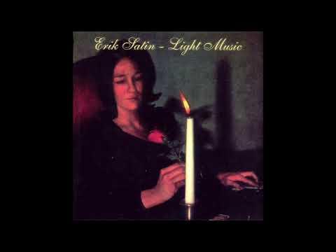 Erik Satin - Light Music (1999) FULL ALBUM