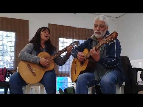 Homenaje A Sandra Y Rubén Por Gretel Y José
