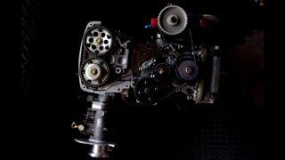 限定コメ可 AE86 ハチロク あの4AGエンジン 製作プロジェクト #0