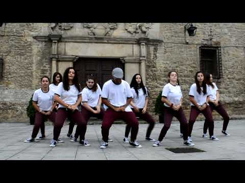 CHUNKY (DANCE COVER) - TDC