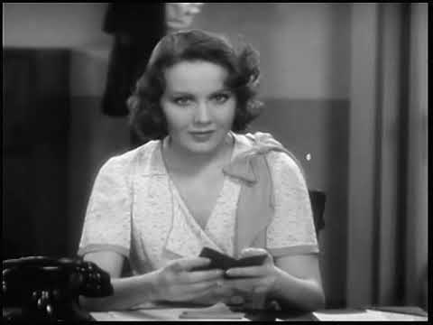 1932 MANHATTAN TOWER - Mary Brian, James Hall - Pre-code - Full movie