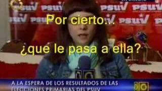 Así vieron Globovisión y CNN jornada histórica Venezuela