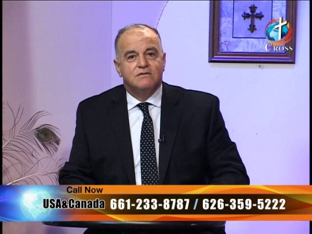 The God Power Pastor Gregory Barsoumian 11-09-15
