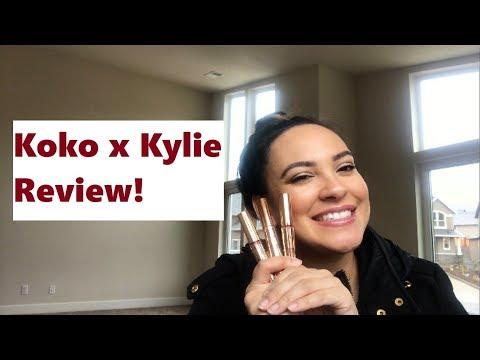 koko-x-kylie-cosmetics-liquid-lipsticks-and-gloss!