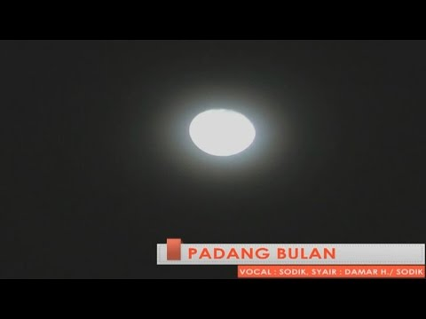 Sodik - Padang Bulan - [Official Video]