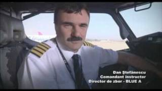 Blue Air Commercial 2008