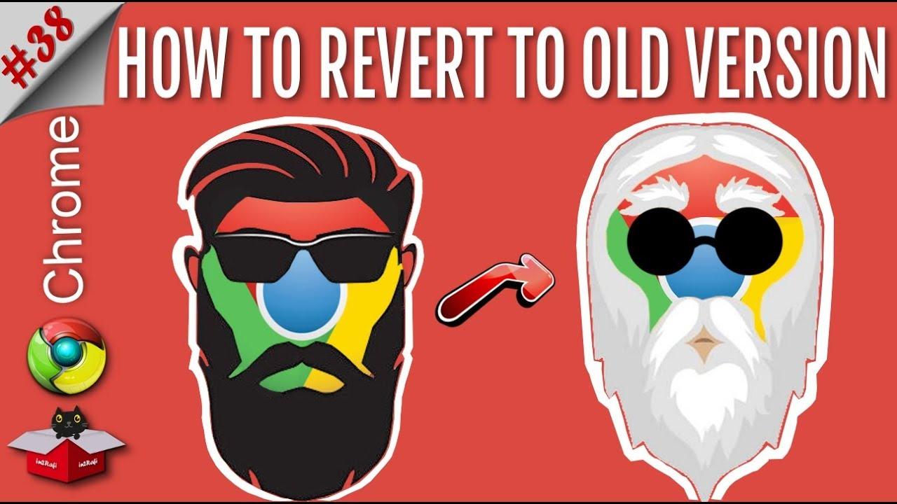 Chrome Old Version Offline Installers - Download & Install Google Chrome  Old Version on Windows