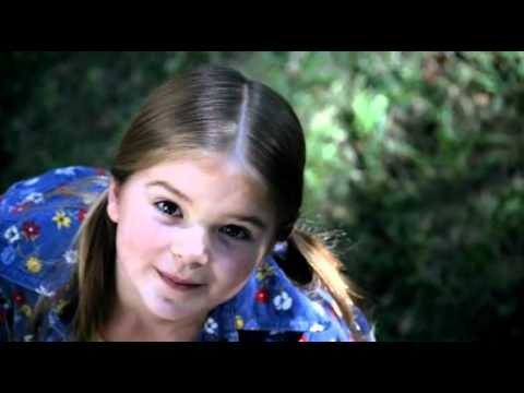 Anna Clark  Jif Peanut Butter Commercial 2009