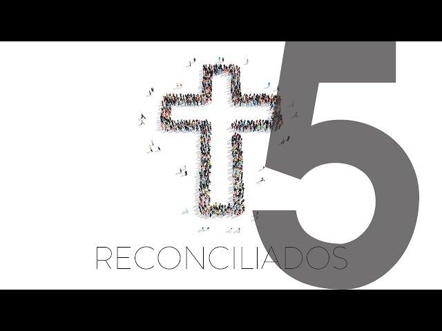 RECONCILIADOS - 5 de 6 - No palácio