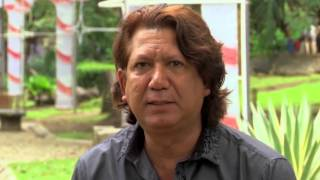 Semblanzas con Toño Sánchez Jr - Martín Madera Pt3