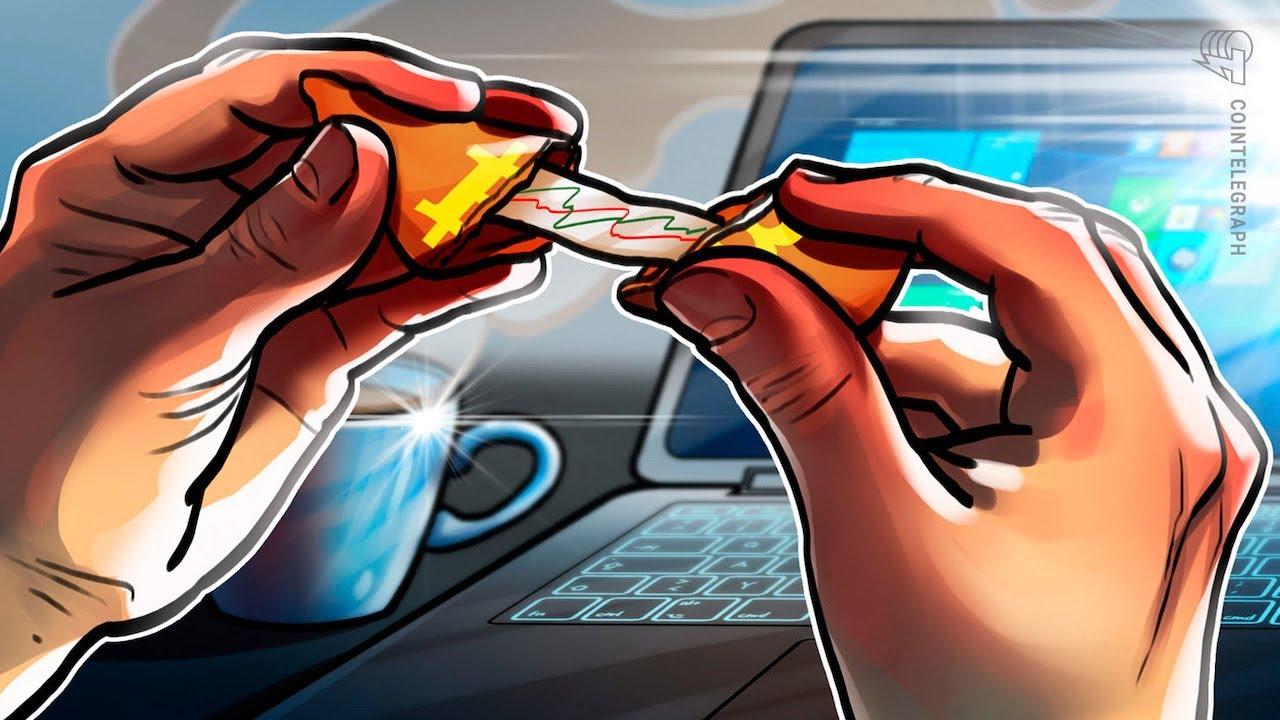 Bull ou Bear pour le Bitcoin, nous attendons la CASSURE !! ETH fin du Cycle Haussier à 20k ??