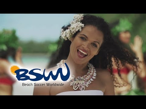 FIFA Beach Soccer World Cup Tahiti 2013 -...