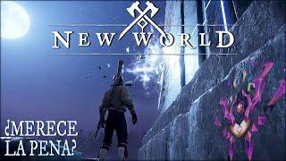 La Verdadera Experiencia de NEW WORLD  ¿Merece la Pena?