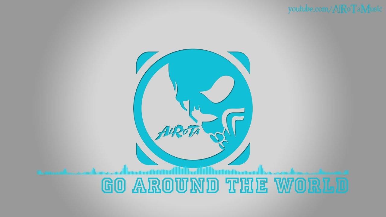 Download Go Around The World by Happy Republic - [Pop Music]