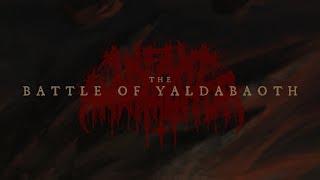 Cover images IA - The Battle of Yaldabaoth - FULL ALBUM W/ LYRICS [OFFICIAL]