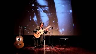 Giấc mơ trưa guitar_ Giáng Son bd: Vũ Hiển