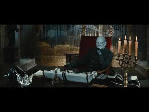 Unmask fantomas HD (2) streaming vf