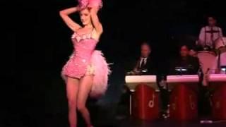 Dita Von Teese spettacolo lingerie burlesque.mp4