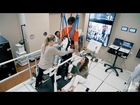 First Year Update | Brooks Cybernic Treatment Center