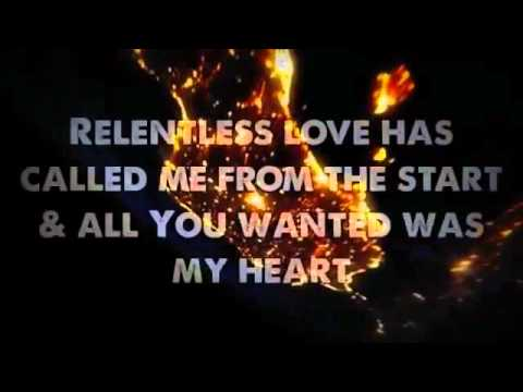 Download Casting Crowns   All you've ever wanted   Lyrics