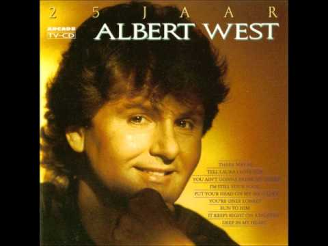 Albert West  To Know You Is To Love You  Rip 02091949  04062015