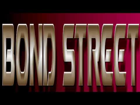 Burt Bacharach ~ Bond Street